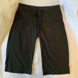 "Athleta ""Breeze"" Bermuda Shorts"